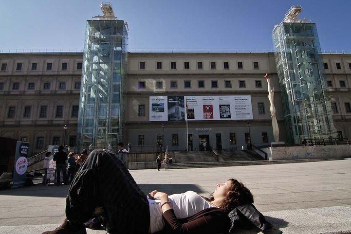 Como vender Madrid libro turismo.