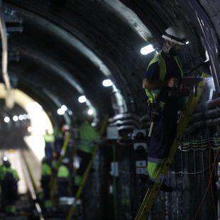 Metro confirma un cuarto caso de enfermedad por amianto