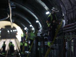 Trabajador de mantenimiento en los años 80: perfil común de las víctimas del amianto