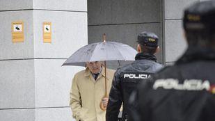 Prisión incondicional para Bárcenas, Guillermo Ortega y López Viejo