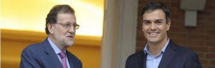 La moción de censura a Rajoy, el jueves y el viernes