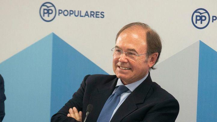 García Escudero, citado en el Congreso el 12 de junio por la financiación del PP