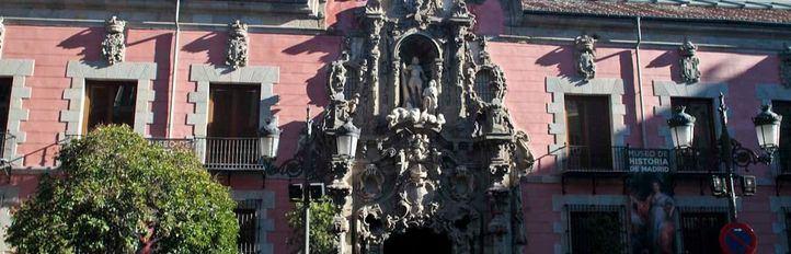 Emerge la joya del barroco madrileño: se inaugura el Hospicio de San Fernando
