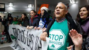 La oposición, en contra de que la Comunidad recurra la sentencia del IVIMA