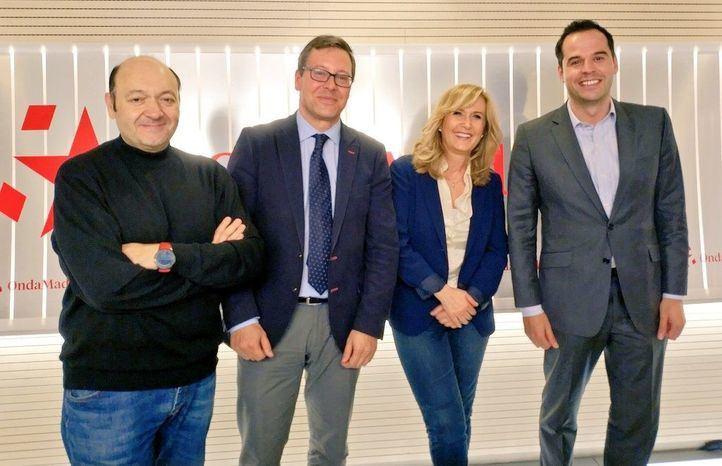 Los desacuerdos entre Serrano y Aguado: Gürtel, impuestos y elecciones