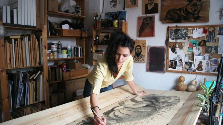 Los Artistas del Barrio vuelven a las calles de Madrid