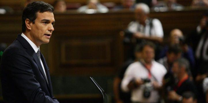Un Pedro Sánchez a la tercera o un país, otra vez, en funciones