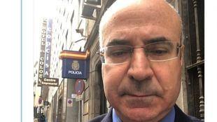 Detenido en Madrid un empresario crítico con Putin