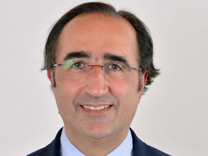Alfonso Calderón, nuevo director gerente de la Cámara de Comercio de Madrid