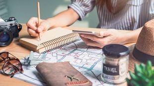 ¿Cómo disfrutar de las vacaciones? Planifique un presupuesto