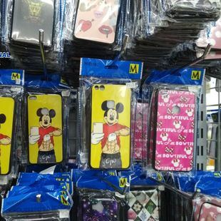 Nuevo golpe a las falsificaciones en Cobo Calleja