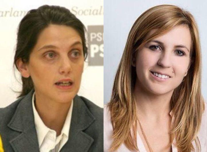 Pilar Sánchez Acera y Ana Pérez Baos, esta tarde en Onda Madrid