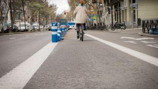 Una nueva ordenanza de Movilidad cambiará la forma de circular y aparcar