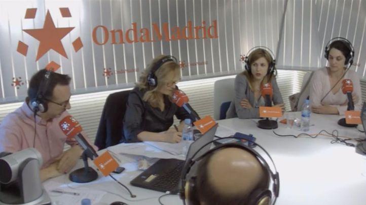 Las portavoces adjuntas de PP y PSOE en la Asamblea ponen el enfoque regional a la moción
