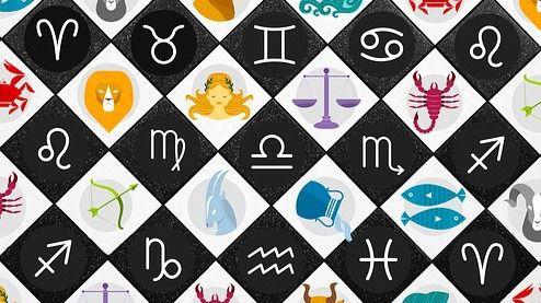 Así se muestra el zodiaco este viernes