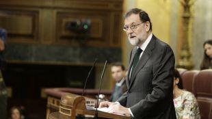 Rajoy se despide: