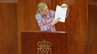 La jueza pide las llamadas de Álvarez Conde y Feito