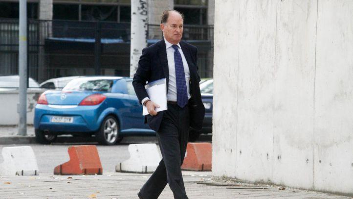 Sepúlveda, en libertad provisional tras pagar la fianza