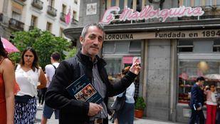La Mallorquina, un testigo de la historia en primera fila