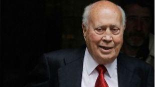 Muere el extesorero del PP, Álvaro Lapuerta