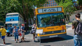 El teleférico y la movilidad eléctrica, protagonistas de Pasea EMT Madrid