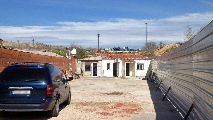 La Policía detiene en la Cañada a una mujer por robos con fuerza en viviendas