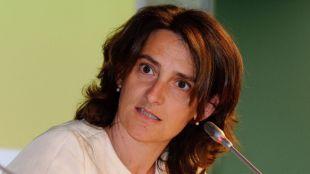 Sánchez ficha a Teresa Ribera como ministra de Medio Ambiente