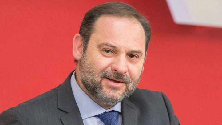 José Luis Ábalos, nuevo ministro de Fomento del Gobierno