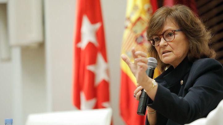Carmen Calvo o cómo llevar la igualdad de género a primera línea política