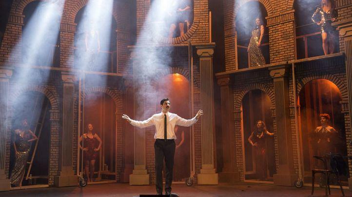 Nine, un musical sobre Fellini