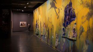 Holanda y Suiza abanderan el arte en CentroCentro