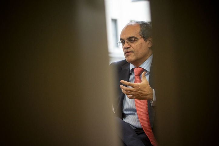La Asamblea pide hoy a Garrido la caída del consejero 'heredado' de Educación