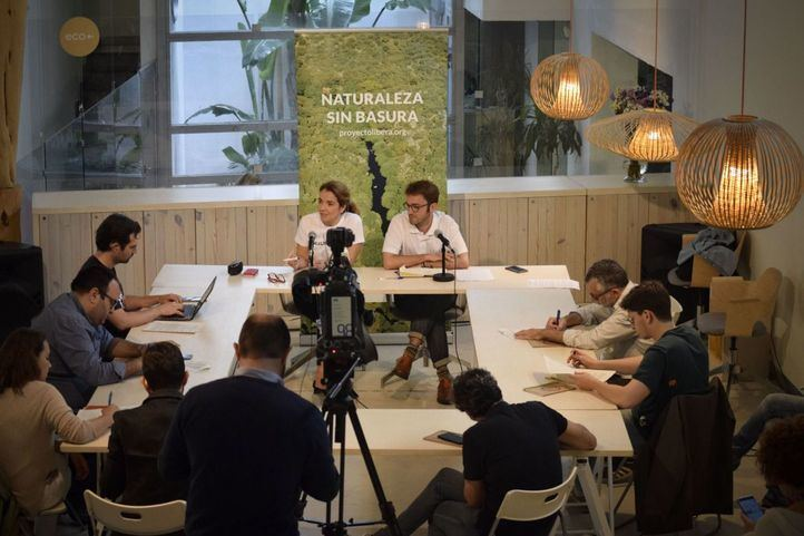 Regresa el proyecto Libera, una lucha contra la 'basuraleza'