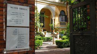 Cuatro paredes, un jardín y muchas obras de arte: el recuerdo de Sorolla