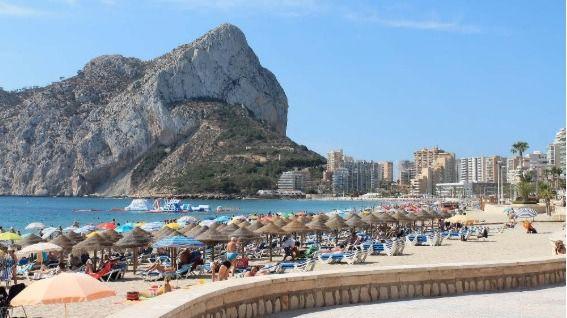 Roch Tabarot analiza por qué España recibe más turistas incluso de los propios españoles