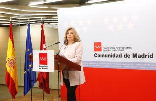La Comunidad de Madrid, líder autonómica en crecimiento