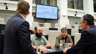 El Ayuntamiento, aún sin Presupuestos, aprueba nuevas IFS