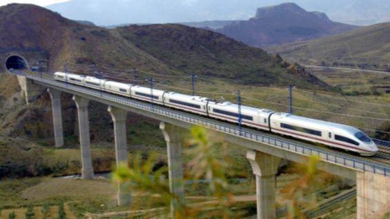 Renfe pone a la venta más de 108.000 plazas con origen y destino Pamplona para San Fermín