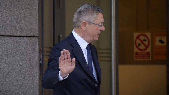 Gallardón niega el cobro de comisiones por la compra de Inassa