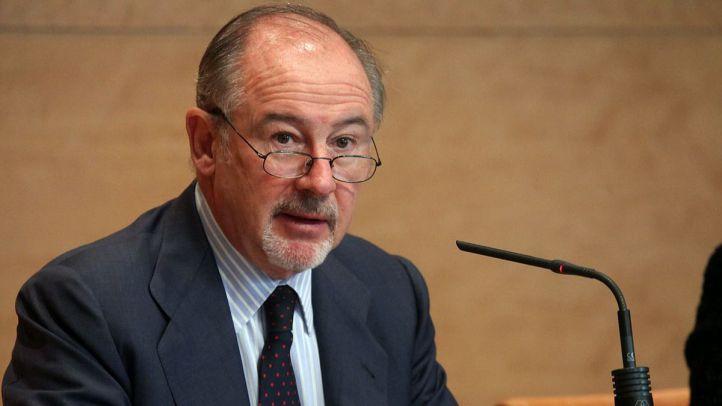 Rato volverá al banquillo en noviembre por el caso Bankia