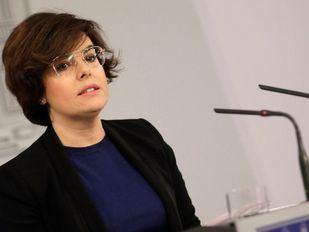 Mayor confianza en Sánchez que en Rajoy y al frente del PP, Sáenz de Santamaría