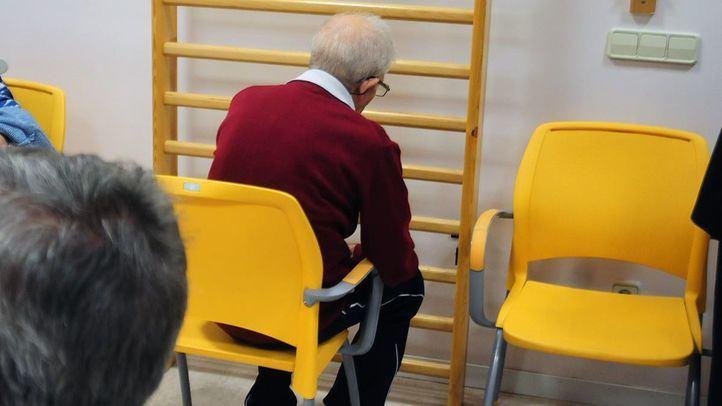 Detenido un gerocultor por robar 90.000 euros a un anciano