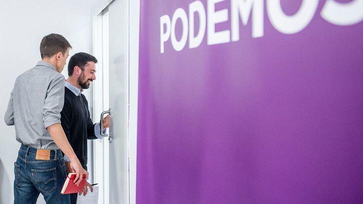 Candidatos apoyados por Errejón reniegan ahora de su tutela