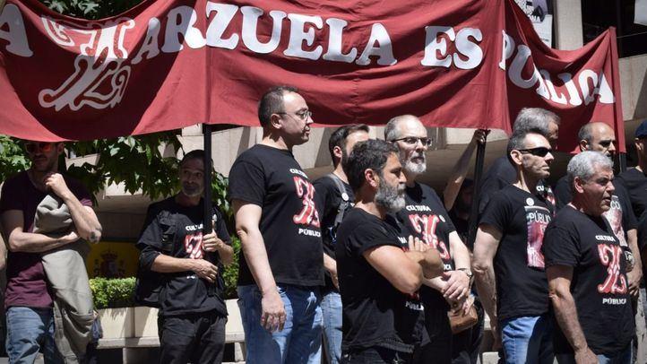 Pérez-Prat, la carta de Sánchez contra la privatización de la Zarzuela