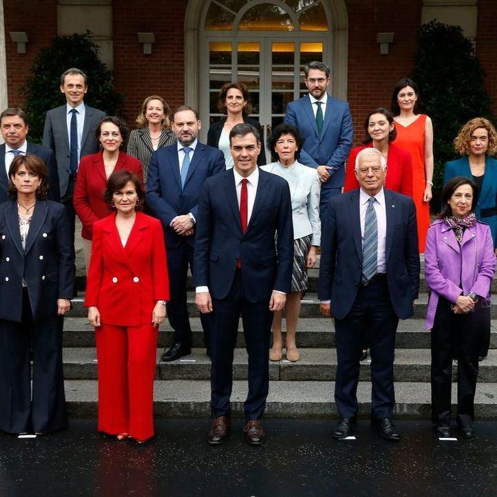 El Gobierno levanta el control a las cuentas de Cataluña
