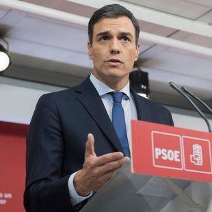 Sánchez también queda con Garrido
