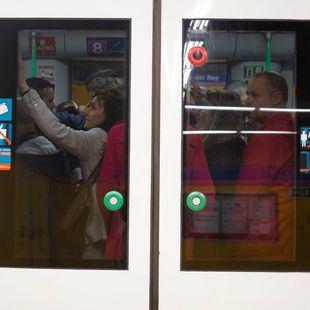 Metro descubre más amianto en dos modelos antiguos
