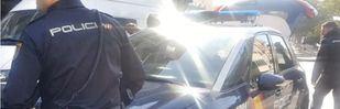 Detenido un alunicero con ocho órdenes de búsqueda y captura