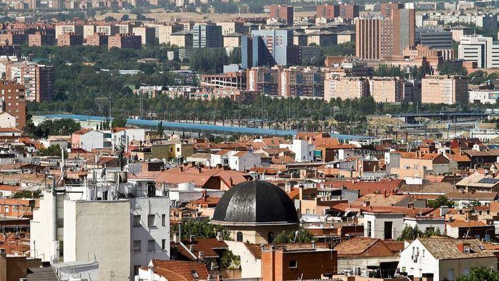 Detenido en Vallecas por intentar estrangular a su pareja