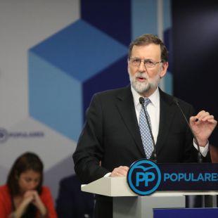 El PP eligirá a su nuevo líder los días 20 y 21 de julio